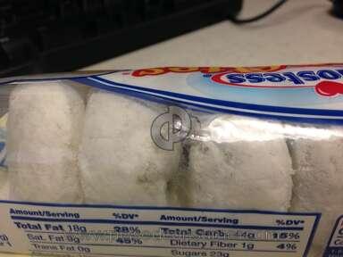 Hostess Brands - Hostess Powdered Donettes