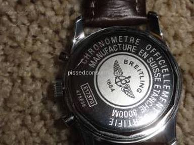 The Watches Master Luxury / Jewelry review 6884