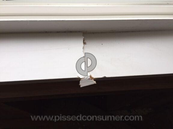 Jeld Wen Builders Series Window