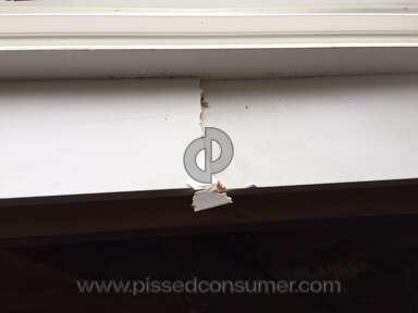 Menards Jeld Wen Builders Series Window review 142910