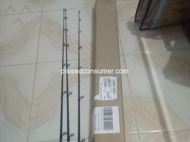 Lazada Philippines Fishing Rod review 338946