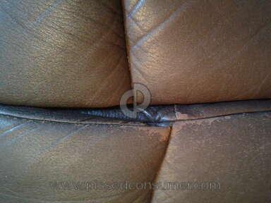 Home Zone Furniture - Make a claim