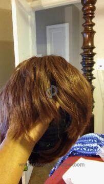 Dresslily Wig