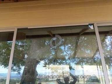 Alside Window - Terrible customer service - like the line ride...