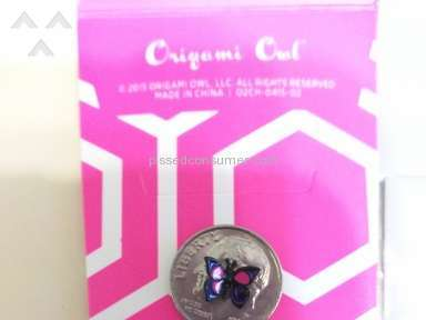 Origami Owl Locket review 91721