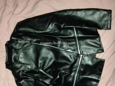 Rosewe - FAUX LEATHER JACKET