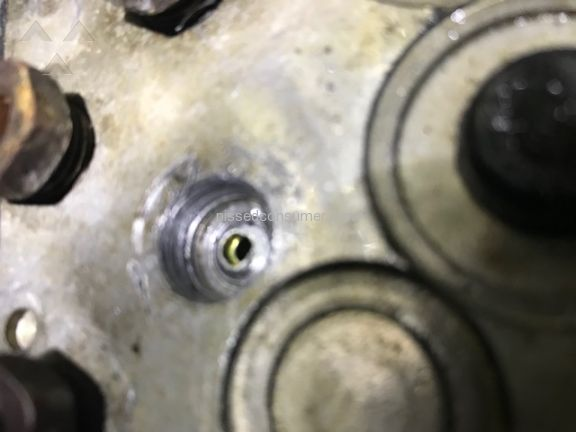 Mavis Discount Tire Brake Line Replacement