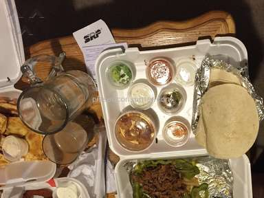 Chilis Cafes, Restaurants and Bars review 77449