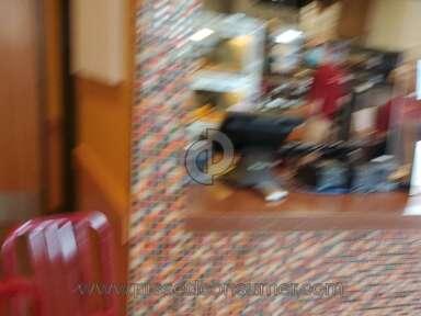 Popeyes Louisiana Kitchen Customer Care review 645017