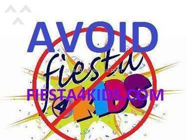AVOID FIESTA4KIDS.COM