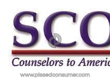 SCORE Professional Services review 1842