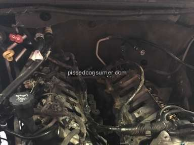 Warranty Direct Car Warranty review 149470