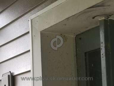 Window World Siding Installation review 419110