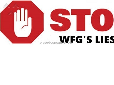 World Financial Group - My God! People, Run - FLEE, FAST AS YOU CAN - From This Nightmare!!!