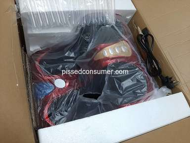 Lazada Malaysia Auctions and Marketplaces review 582261
