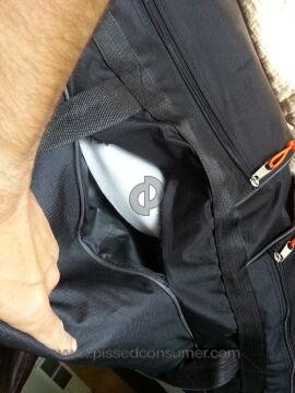 Steve Kaeser Photographic Lighting Bag