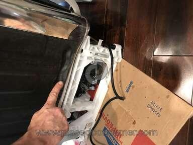 Maytag Dishwasher review 954109