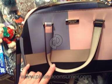 Kate Spade Handbag review 173264