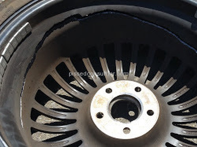 Discounted Wheel Warehouse 2Crave Rim review 140193