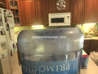 Primo Water Bottled Water review 341984