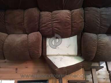 Lane Furniture Sofa review 155576