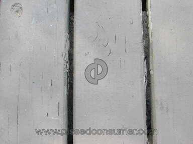 Behr Deckover Deck Paint review 134367