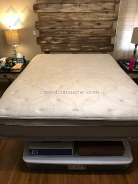 Sleep Number Performance Bed