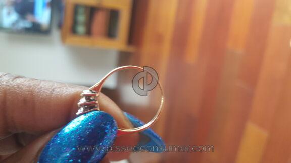 Kay Jewelers Ring Repair