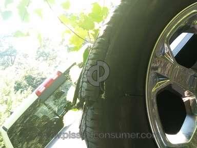 Thrifty Car Rental Car Rental review 89085