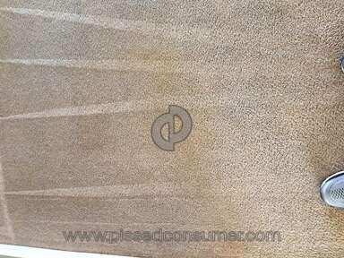 Zerorez Carpet Cleaning Service review 241352