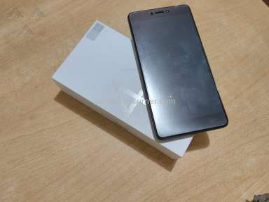 Gearbest Xiaomi Redmi Note 4x Cell Phone review 259112