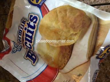 Great Value Bread review 361854