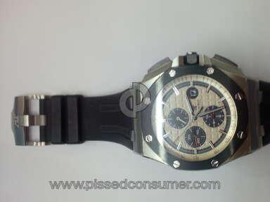 Audemars Piguet Watch review 14299
