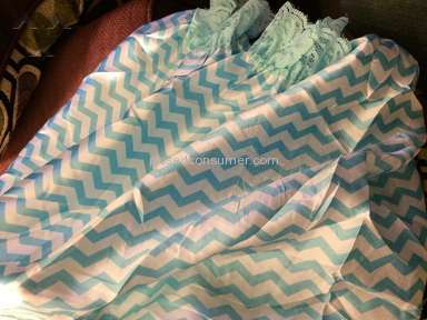 Screaming Owl - Chevron Rompers Review from Las Vegas, Nevada
