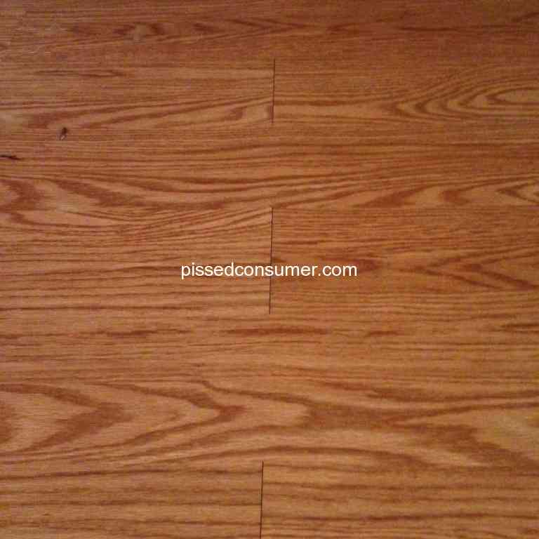 3 Shaw Floors Laminate Flooring Reviews And Complaints Pissed Consumer