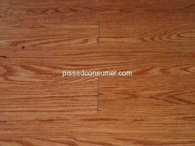 Shaw Floors Laminate Flooring review 271462