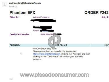 Phantomefx Video Game review 258403