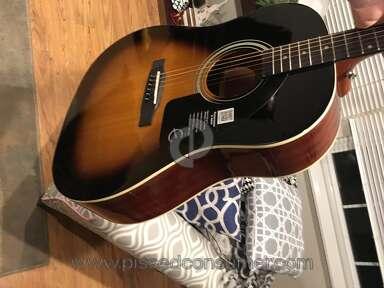 Musicians Friend - Wrong item, no help!!!
