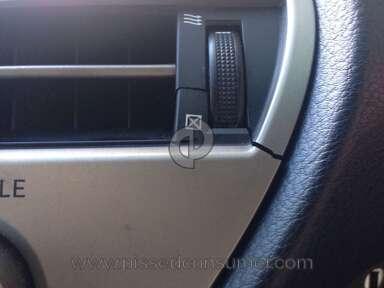 Lexus Auto review 44653
