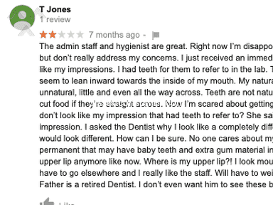 Aspen Dental Dentistry review 433210