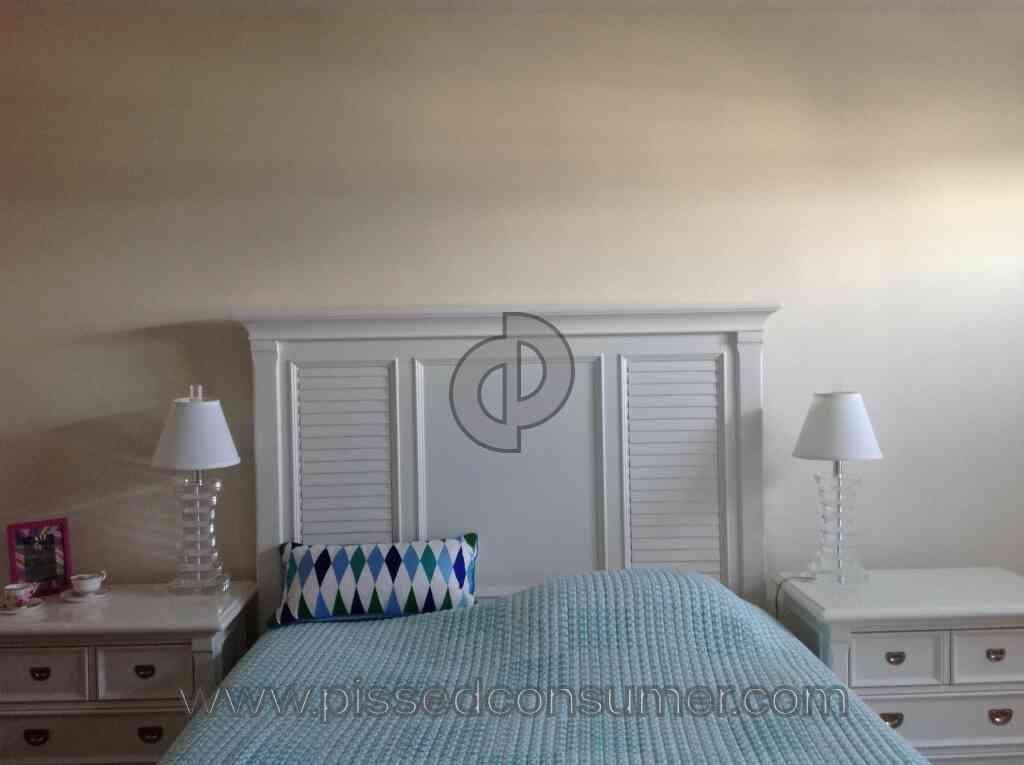 Bonita Springs Rooms To Go Review