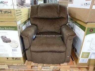 Franklin Furniture Recliner review 186150