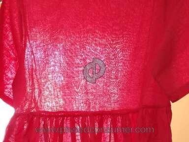 Fashionmia Dress review 279308