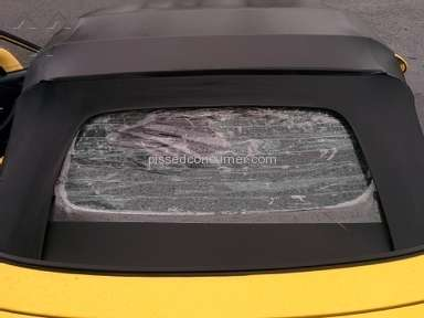 AutoTopsDirect Car Convertible Top review 203744