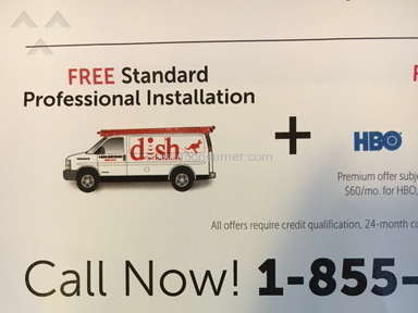 Dish Network Deal review 154522