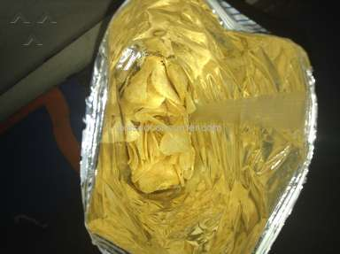 Utz Quality Foods - Chips Review from Brooklyn, New York