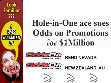Hole In One International Insurance review 287348