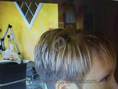 Supercuts Haircut review 238546