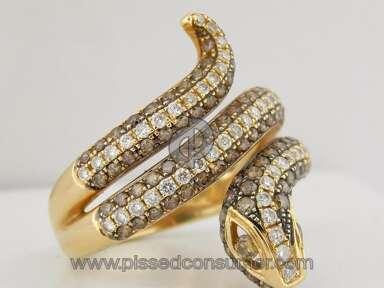 Le Vian Ring review 178092