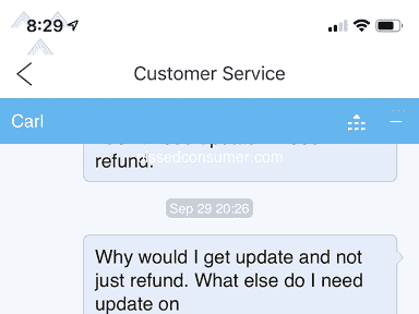 DHgate Shipping Service review 772479